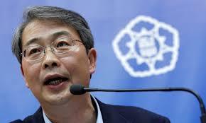 جنوبی کوریا میں نئے وزیر اعظم اور وزیر خزانہ