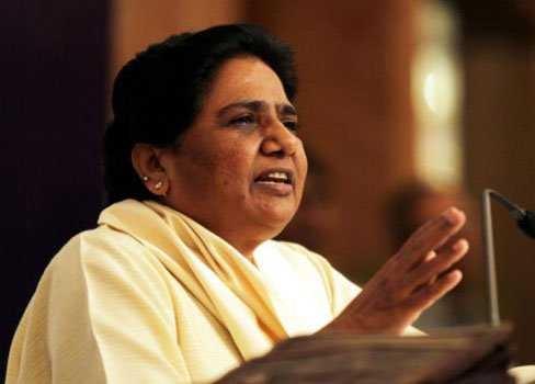 مدھیہ پردیش اور راجستھان میں کانگریس کی حمایت کرے گی بی ایس پی