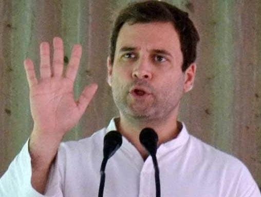 امیٹھی میں وزیراعظم مودی نے جھوٹ بولا: راہل