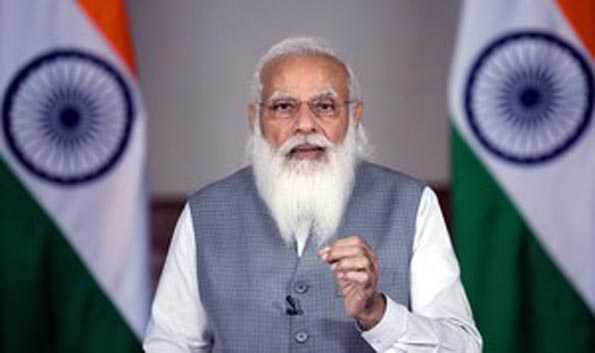 وزیر اعظم 18 جون کوکریش کورس پروگرام کا آغاز کریں گے