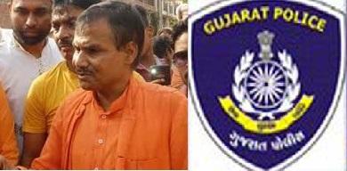 کملیش قتل معاملہ کے تین ملزمان گرفتار
