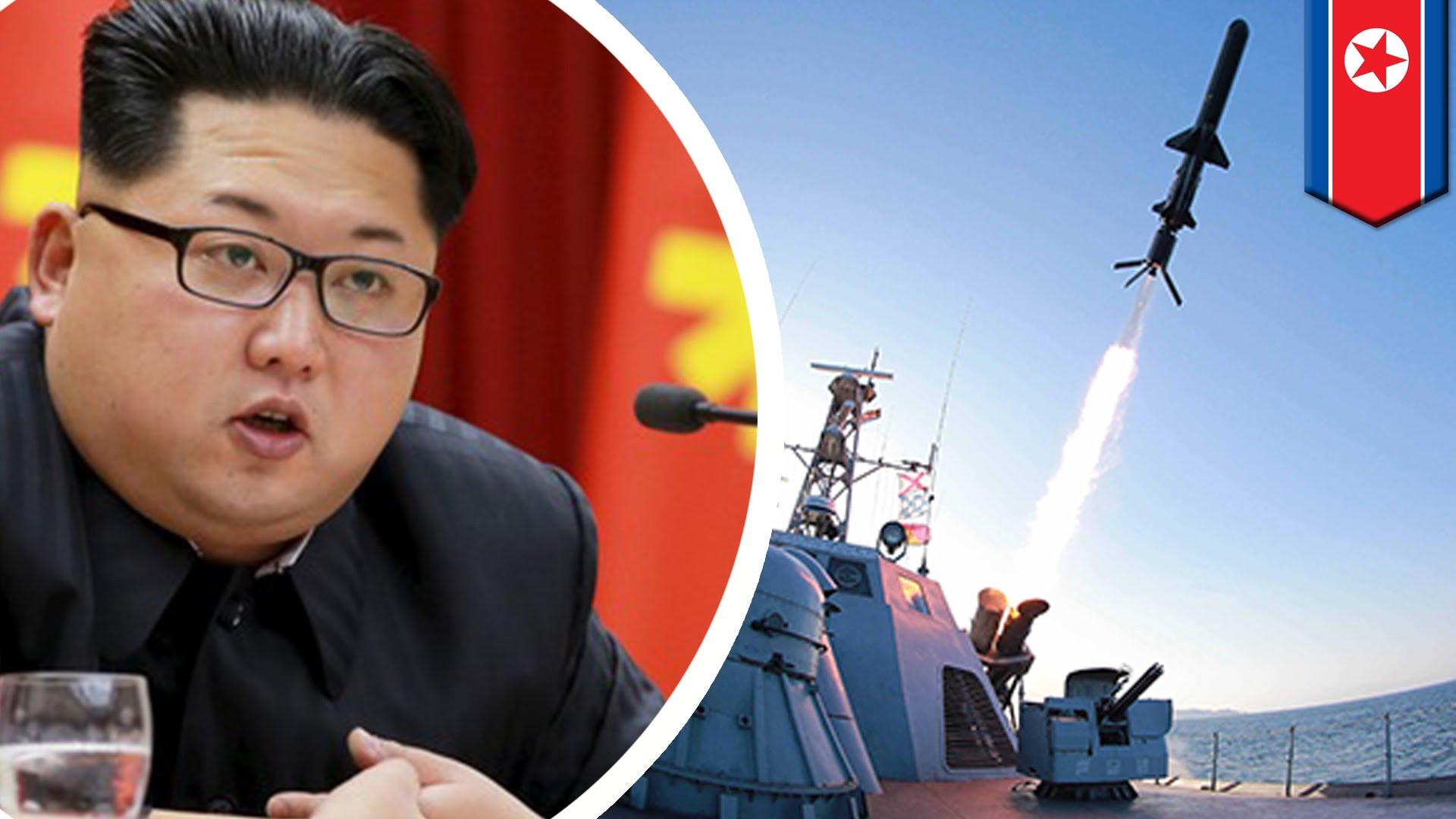 شمالی کوریا کا میزائل تجربہ جاپان کی سلامتی کے لئے خطرہ
