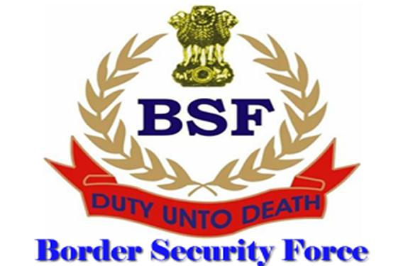 بی ایس ایف نے بنگلہ دیشی نوجوان کو ہندوستانی علاقے میں بھٹک کر آنے پر انہیں بی جے بی کو حوالے کردیا
