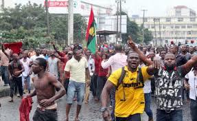 نائیجیریا میں جلوس کے دوران جھڑپ میں 9 افراد ہلاک