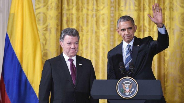 امریکہ بارودی سرنگیں ہٹانےکے لئے کولمبیا کو ایک کروڑ ڈالر کی مدد دے گا