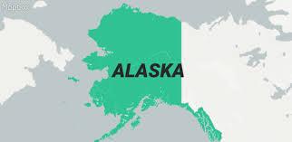 امریکہ کے الاسکا میں 6.4شدت کا زلزلہ