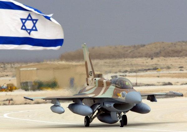 امریکا اور اسرائیل کے مابین تاریخی دفاعی معاہدہ