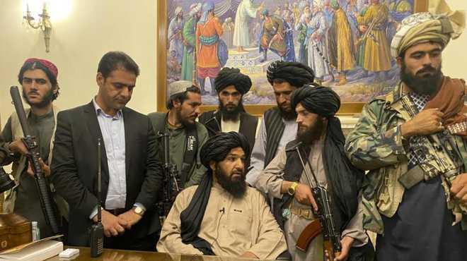 طالبان نے افغانستان میں سب کے لیے عام معافی کا کیا اعلان، خواتین پر زور دیا کہ وہ حکومت میں شامل ہوں