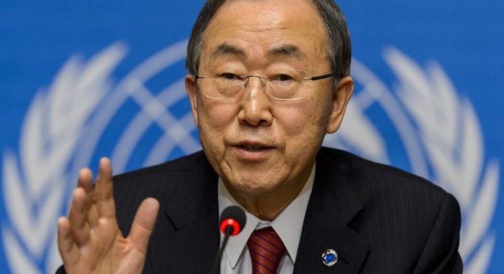 اقوام متحدہ سیکریٹری جنرل کے چناؤ میں اینٹونیو گوتیرس آگے