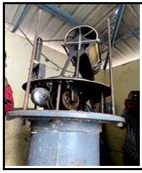 نظام حیدرآباد کے دور کا سیلابی انتباہی آلہ کوجلد ہی نئی زندگی ملے گی