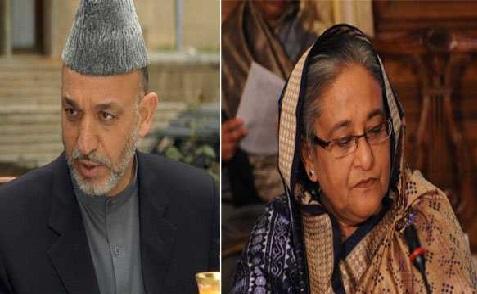 شیخ حسینہ سمیت متعدد ممالک کے رہنماؤں کا سشما کے انتقال پر اظہار رنج