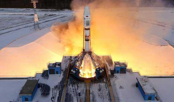 روس چھ ممالک کے 30 سیٹ لائٹوں کو لانچ کرے گا