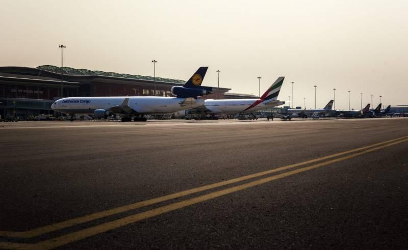 ہندوستانی فضائیہ نے تلنگانہ کے عادل آباد کے ہوائی اڈہ پر ہوائی پٹی کی تعمیر کی اجازت نہیں دی