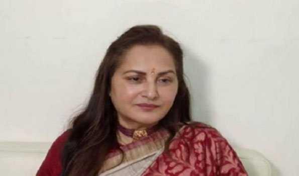 اعظم کو خواتین کے آنسوؤں کی سزا مل رہی ہے:جیہ پردہ