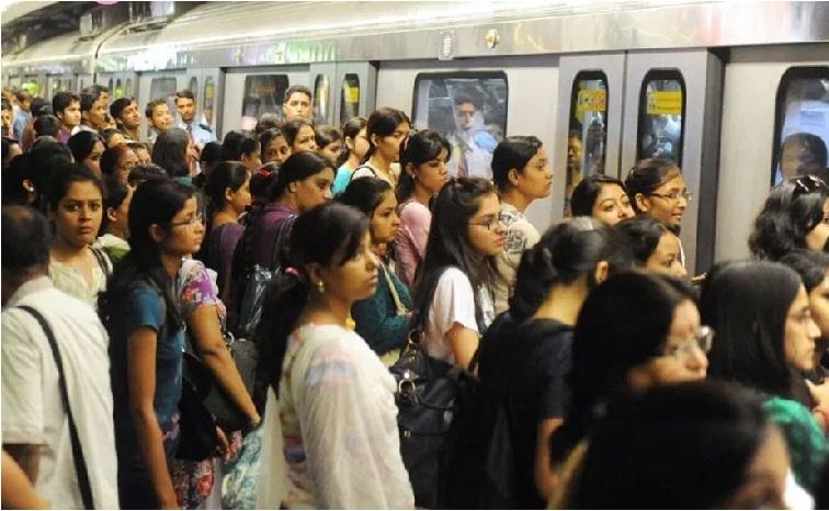 دہلی ہائی کورٹ نے خارج کی خواتین کو مفت میٹرو سفر کے خلاف عرضی
