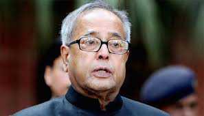 دسہرے کے موقع پر صدر جمہوریہ ہند کی مبارک باد