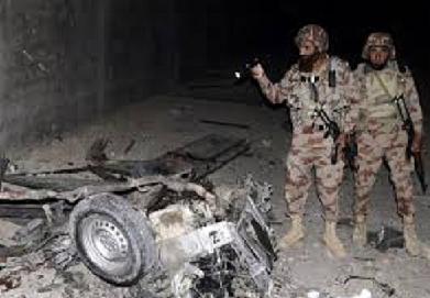 جنوبی کشمیر کے ترال میں تصادم، ذاکر موسیٰ گروپ سے وابستہ جنگجو ہلاک