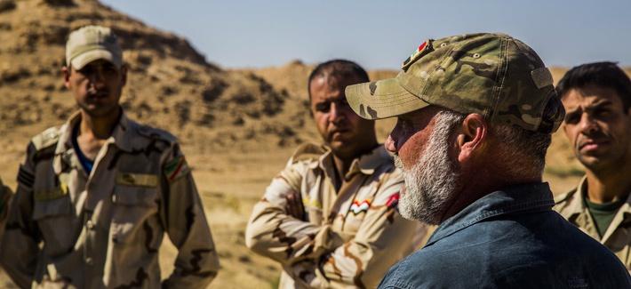 امریکہ کا ڈرون ایران کی فضائی حدود میں، وارننگ کے بعد واپس