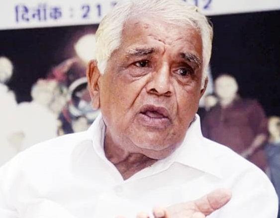 مدھیہ پردیش کے سابق وزیر اعلی گو ر کا انتقال