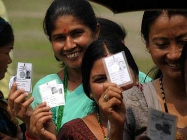 لوک سبھا انتخابات -ریکارڈ کے آئینہ میں :جب ایک سیٹ پر 480 امیدواروں نے لڑا الیکشن