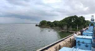 حیدرآباد:حمایت ساگرریزروائرکے مزید چار دروازے کھول دیئے گئے