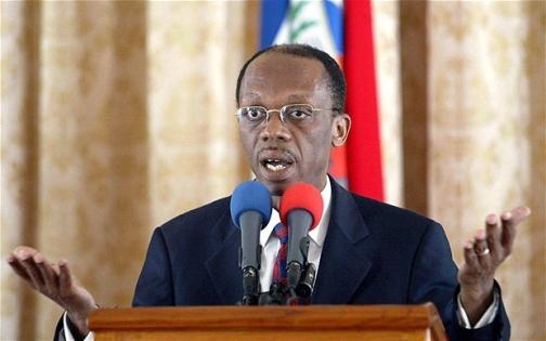 ہیتی میں 20نومبر کو صدارتی انتخابات ہونے والے ہیں۔
