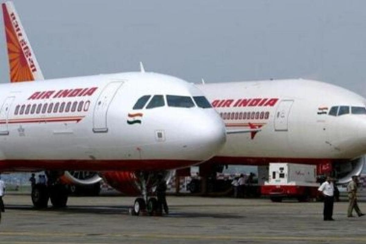 سعودی عرب سے خصوصی طیارے میں 173 افراد کرناٹک پہنچے