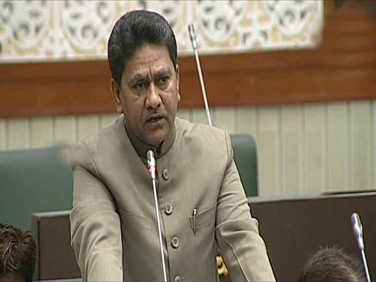 مجلس نے تلنگانہ اسمبلی میں شادی مبارک اور کلیانالکشمی اسکیم کا مسئلہ اٹھایا