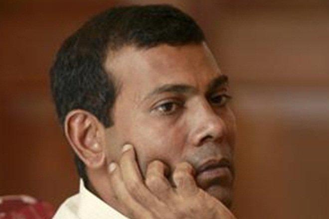 مالدیپ کے سابق صدر کے خلاف گرفتاری وارنٹ