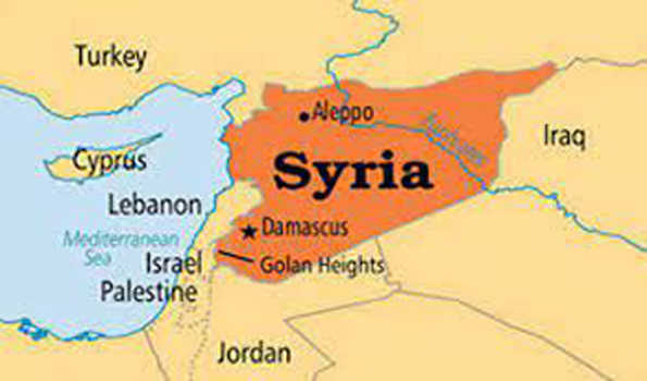ادلب میں دہشت گردوں کے 45 حملے