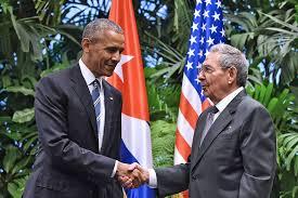 امریکہ اقتصادی،تجارتی پابندیاں ختم کرے:کیوبا