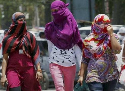 تلنگانہ اور آندھرا پردیش میں شدید گرمی کا سلسہ جاری، 24 گھنٹے میں 16 افراد ہلاک
