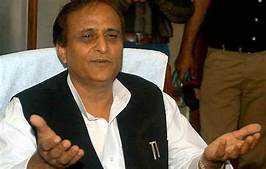 اعظم خان کی صحت و رہائی کے لئے اٹھے ہاتھ