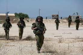 غرب اردن میں اسرائیلی فوج کی فائرنگ میں ایک نابالغ فلسطینی لڑکا جاں بحق