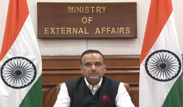 ہندوستان نے سلامتی کونسل میں مسئلہ کشمیر اٹھانے کی چین کی کوشش کو کیا مسترد