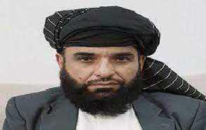 سہیل شاہین اقوام متحدہ میں طالبان حکومت کےسفیر نامزد