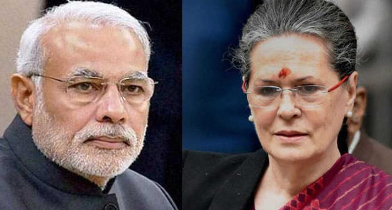 مودی اور سونیا گاندھی کا اشونی چوپڑہ کے انتقال پر رنج کا اظہار