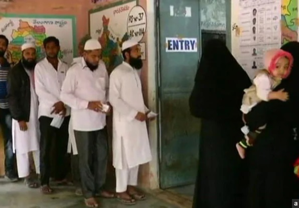 تلنگانہ انتخابات:ووٹوں کی گنتی کیلئے وسیع انتظامات