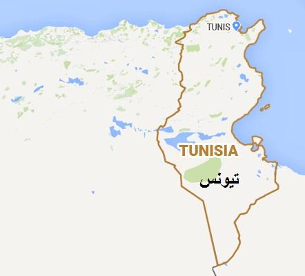 تیونس میں شدید سڑک حادثے میں 16 افراد ہلاک، 85 زخمی، 15 کاریں تباہ