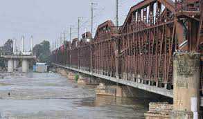 دہلی میں سیلاب کا خطرہ، جمنا ندی کی آبی سطح خطرے کے نشان کے پار