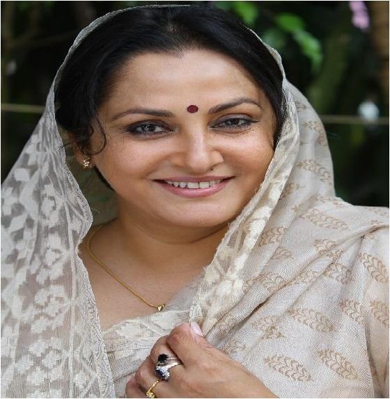 بی جے پی میں شامل ہوسکتی ہے جیا پردہ، رام پور میں اعظم خان کو دےسکتی ہے چیلنج