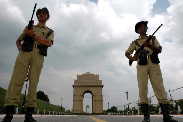 پورے ملک میں سیکورٹی انتظامات سخت، سرحد سے ملحق علاقوں کو خالی کرایاگیا