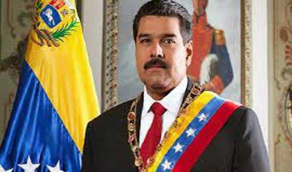 کولمبیاکے سابق صدر نے میرےقتل کا منصوبہ بنایا تھا: مادرو