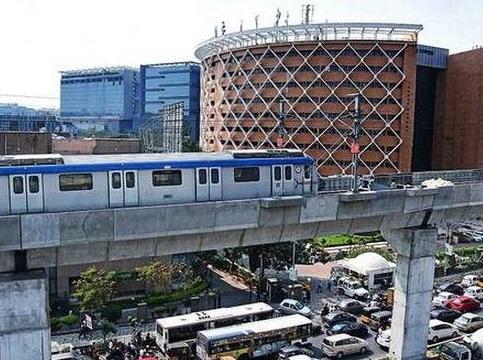 حیدرآباد میٹرو کے لیے مزید کوچس اورٹر ینوں کی فریکینوسی میں ہوگا اضافہ
