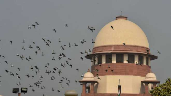 ازخود نوٹس:دہلی حکومت کی سرزنش،نیا حلف نامہ دائرکرنے کاحکم