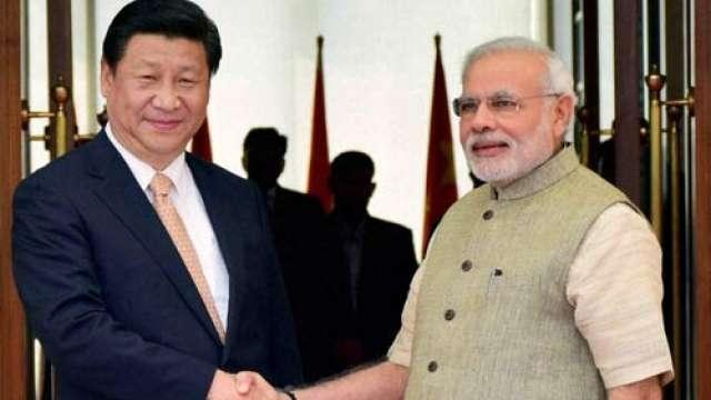 چینی صدر جنپنگ سے مودی کی ملاقات، متعدد مسائل پر بات چیت