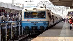حیدرآباد:مسافرین کی کم تعداد 8ایم ایم ٹی ایس ٹرینیں منسوخ
