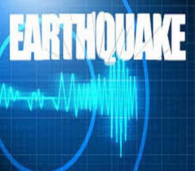 جاپان کے جنوب مغرب کنارے پر آیا 7.0کی شدت کا طاقتور زلزلہ