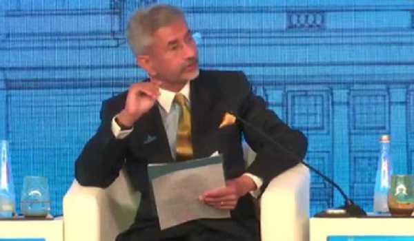 ہندوستان نے آر سی ای پی پر دروازے بند نہیں کئے ہیں: جی شنكر