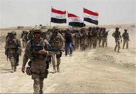 عراقی فوج موصل کے قریب پہنچی